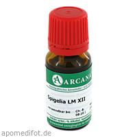 SPIGELIA ARCA LM 12, 10 ML, ARCANA Dr. Sewerin GmbH & Co. KG