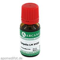 SPIGELIA ARCA LM 18, 10 ML, ARCANA Dr. Sewerin GmbH & Co. KG