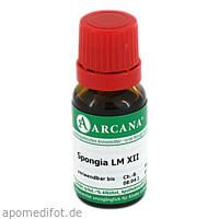 SPONGIA ARCA LM 12, 10 ML, ARCANA Dr. Sewerin GmbH & Co. KG
