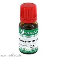 SYMPHYTUM ARCA LM 18, 10 ML, ARCANA Dr. Sewerin GmbH & Co. KG
