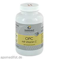 OPC 200 BIOFLAVONOIDE, 250 ST, Warnke Vitalstoffe GmbH