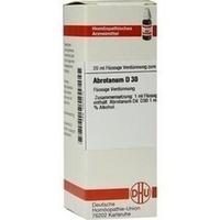 ABROTANUM D30, 20 ML, Dhu-Arzneimittel GmbH & Co. KG