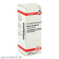 ADONIS VERNALIS D 6, 20 ML, Dhu-Arzneimittel GmbH & Co. KG