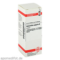 ALCHEMILLA VULG URT, 20 ML, Dhu-Arzneimittel GmbH & Co. KG