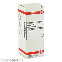 ARNICA D30, 50 ML, Dhu-Arzneimittel GmbH & Co. KG