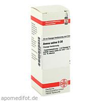AVENA SATIVA D30, 20 ML, Dhu-Arzneimittel GmbH & Co. KG