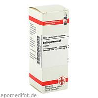 BELLIS PERENNIS URT, 20 ML, Dhu-Arzneimittel GmbH & Co. KG