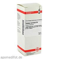 CARDUUS MAR D 6, 50 ML, Dhu-Arzneimittel GmbH & Co. KG