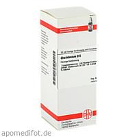 CHELIDONIUM D 6 Dilution, 50 ML, DHU-Arzneimittel GmbH & Co. KG