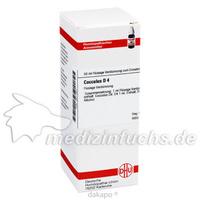 COCCULUS D 4, 50 Milliliter, Dhu-Arzneimittel GmbH & Co. KG