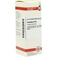 COCCULUS D30, 20 Milliliter, Dhu-Arzneimittel GmbH & Co. KG