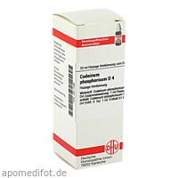 Codeinum phosphoricum D4, 20 ML, Dhu-Arzneimittel GmbH & Co. KG