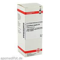CONVALLARIA MAJAL D 6, 50 ML, Dhu-Arzneimittel GmbH & Co. KG