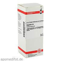 DIGITALIS D 4, 50 ML, Dhu-Arzneimittel GmbH & Co. KG