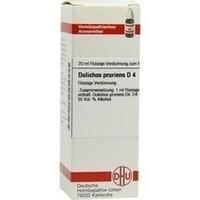 DOLICHOS PRUR D 4, 20 ML, Dhu-Arzneimittel GmbH & Co. KG