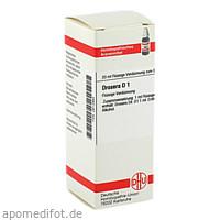DROSERA D 1, 20 ML, Dhu-Arzneimittel GmbH & Co. KG