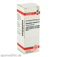 EQUISETUM ARV D 1, 20 ML, Dhu-Arzneimittel GmbH & Co. KG