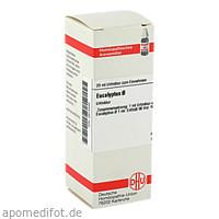 EUCALYPTUS URT D 1, 20 ML, Dhu-Arzneimittel GmbH & Co. KG