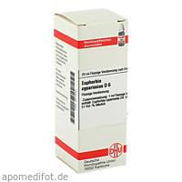 EUPHORBIA CYPARISS D 6, 20 ML, Dhu-Arzneimittel GmbH & Co. KG