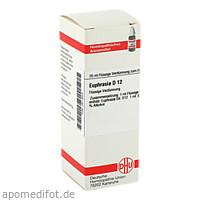EUPHRASIA D12, 20 ML, Dhu-Arzneimittel GmbH & Co. KG
