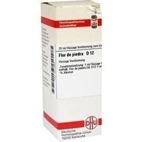 FLOR DE PIEDRA D12, 20 ML, Dhu-Arzneimittel GmbH & Co. KG
