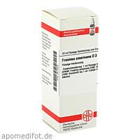 FRAXINUS AMERIC D 3, 20 ML, Dhu-Arzneimittel GmbH & Co. KG