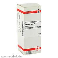 GENTIANA LUTEA URT, 50 ML, Dhu-Arzneimittel GmbH & Co. KG