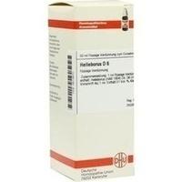 HELLEBORUS D 6, 50 ML, Dhu-Arzneimittel GmbH & Co. KG