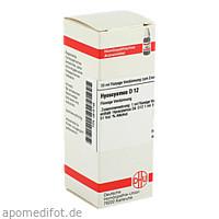 HYOSCYAMUS D12, 20 ML, Dhu-Arzneimittel GmbH & Co. KG