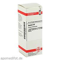IGNATIA D 8, 20 ML, Dhu-Arzneimittel GmbH & Co. KG