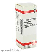 IGNATIA D10, 20 ML, Dhu-Arzneimittel GmbH & Co. KG