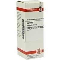 IRIS D12, 20 ML, Dhu-Arzneimittel GmbH & Co. KG
