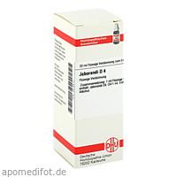 JABORANDI D 4, 20 ML, Dhu-Arzneimittel GmbH & Co. KG