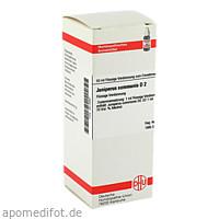 JUNIPERUS COMM D 2, 50 ML, Dhu-Arzneimittel GmbH & Co. KG