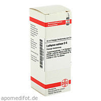 LATHYRUS SATIV D 6, 20 ML, Dhu-Arzneimittel GmbH & Co. KG