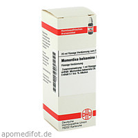 MOMORDICA BALSAM D 2, 20 ML, Dhu-Arzneimittel GmbH & Co. KG