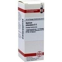 NATRIUM CHLORAT D 2, 20 ML, Dhu-Arzneimittel GmbH & Co. KG
