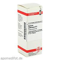 NATRIUM SULF D 3, 20 ML, Dhu-Arzneimittel GmbH & Co. KG
