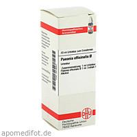 PAEONIA OFFIC URT, 20 ML, Dhu-Arzneimittel GmbH & Co. KG