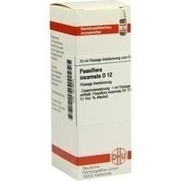 PASSIFLORA INCARNATA D12, 20 ML, Dhu-Arzneimittel GmbH & Co. KG