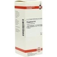 PHOSPHORUS D 8, 50 ML, Dhu-Arzneimittel GmbH & Co. KG