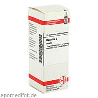 RATANHIA URT D 1, 20 ML, Dhu-Arzneimittel GmbH & Co. KG