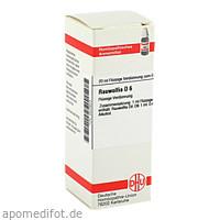 RAUWOLFIA D 6, 20 ML, Dhu-Arzneimittel GmbH & Co. KG