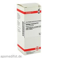 SOLIDAGO VIRGA D 3, 50 ML, Dhu-Arzneimittel GmbH & Co. KG