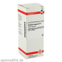 SOLIDAGO VIRGA D 4, 50 ML, Dhu-Arzneimittel GmbH & Co. KG