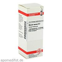 MARUM VERUM D 2, 20 ML, Dhu-Arzneimittel GmbH & Co. KG