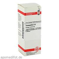 TORMENTILLA D 3, 20 ML, Dhu-Arzneimittel GmbH & Co. KG