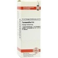 TORMENTILLA D 4, 20 ML, Dhu-Arzneimittel GmbH & Co. KG