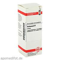 VERBASCUM URT, 20 ML, Dhu-Arzneimittel GmbH & Co. KG