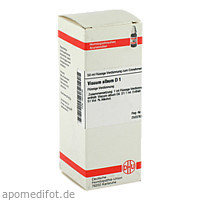 VISCUM ALB D 1, 50 ML, Dhu-Arzneimittel GmbH & Co. KG